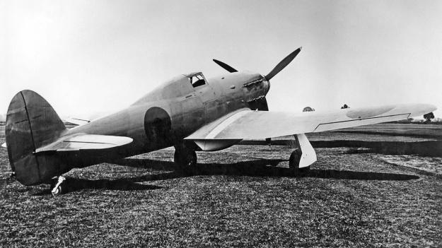 Hawker-Tornado-P5219-rear