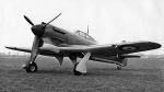Hawker-Tornado-P5224-front
