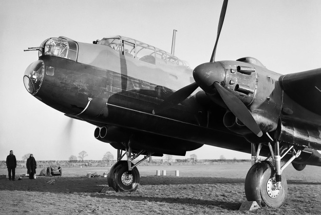 Avro-Manchester-Mk-I
