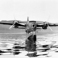 Blackburn B-20 Experimental Flying Boat