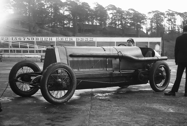 Eldridge-FIAT-300-hp-Brooklands-1924