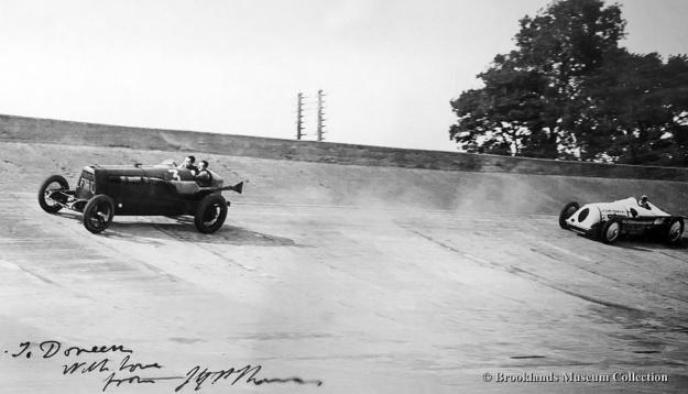 Eldridge-FIAT-Mephistopheles-Thomas-Leyland-Brooklands-July-1925