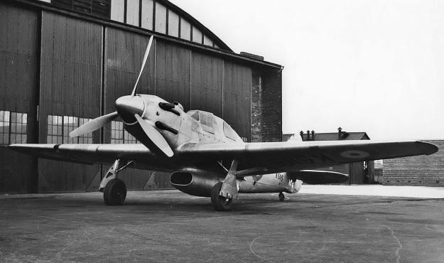 Hawker-Henley-K5115-Rolls-Royce-Vulture-II