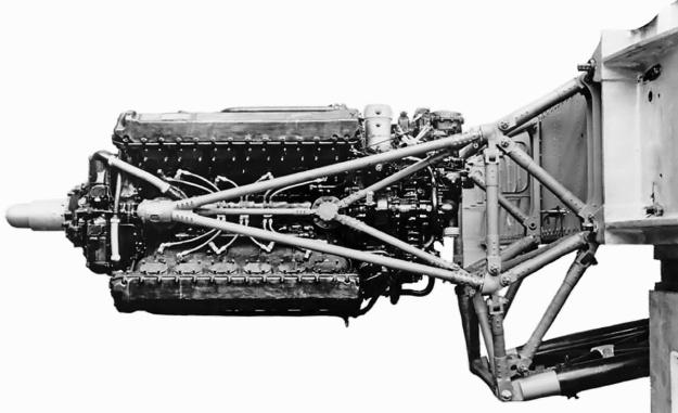Rolls-Royce-Vulture-mount