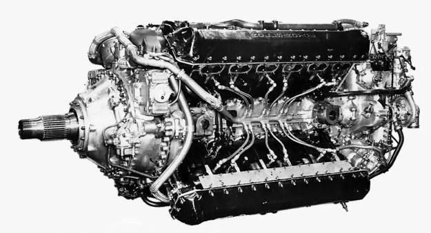 Rolls-Royce-Vulture