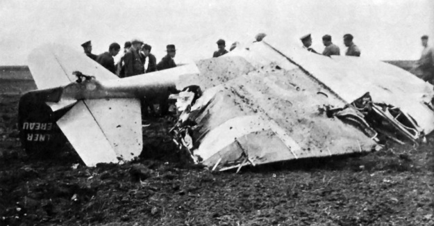 Kellner-Bechereau-28VD-crash