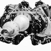Daimler-Benz DB 606, DB 610, and DB 613 Doppelmotoren
