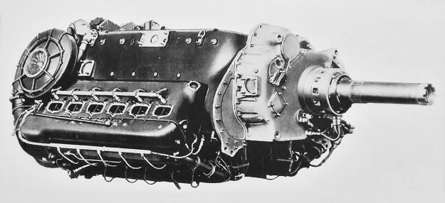 Daimler-Benz-DB-613