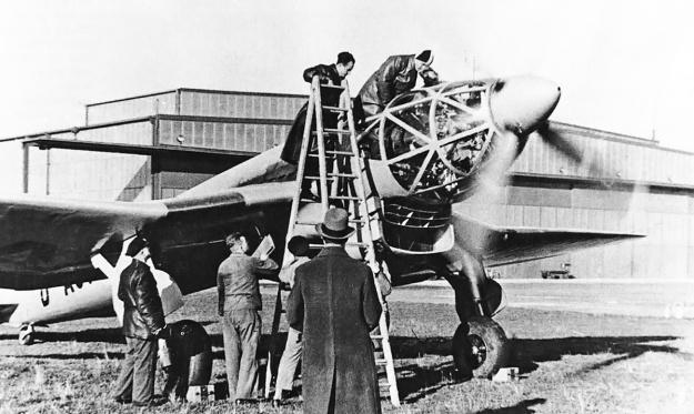 Heinkel-He-119-D-AUTE-DB-606