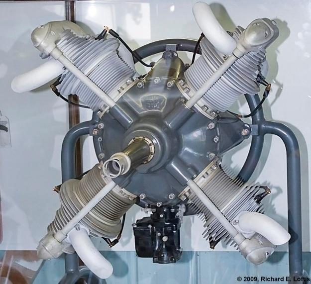 Fairchild-Caminez-447-D-R-Loftis