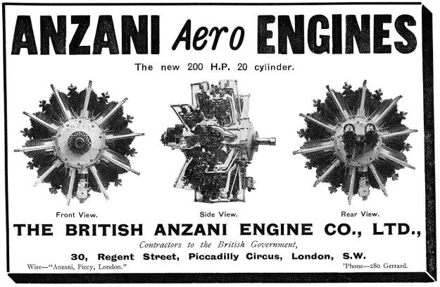 Anzani-20-Cylinder-ad-July-1913